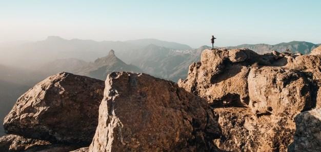 Góry - zdjęcie ilustracyjne