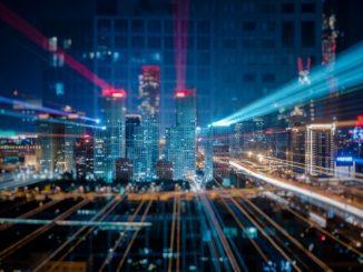 Zdjęcie ilustracyjne - Smart city