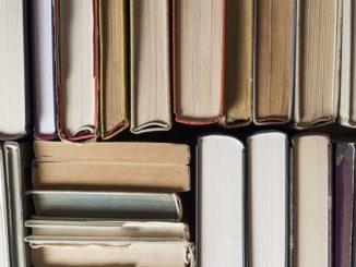 Zdjęcie ilustracyjne - książki