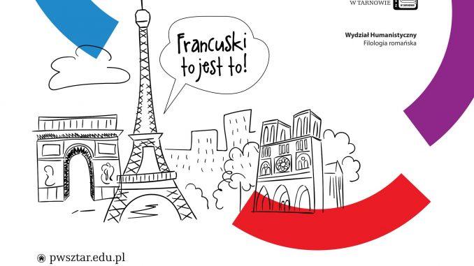 Dni Frankofonii - ilustracyjne