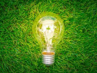 Energia odnawialna - zdjęcie ilustracyjne