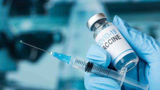 Covid-19 - szczepienia